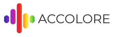 Accolore Demo Website